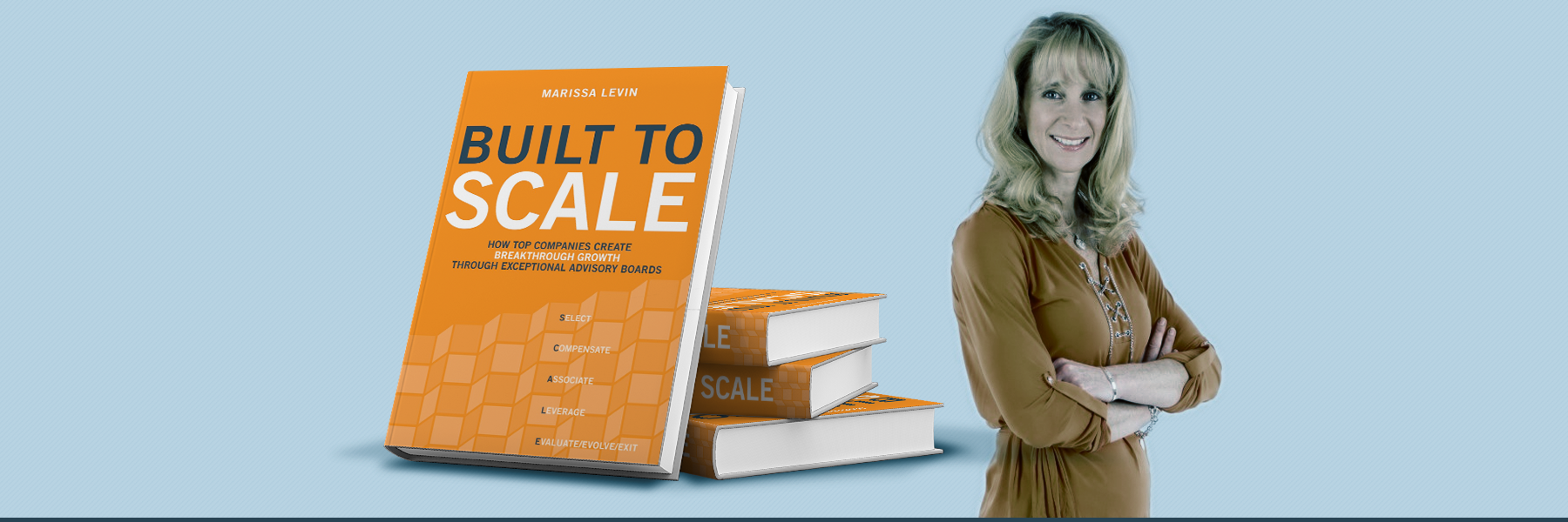 Built To Scale Cover 1