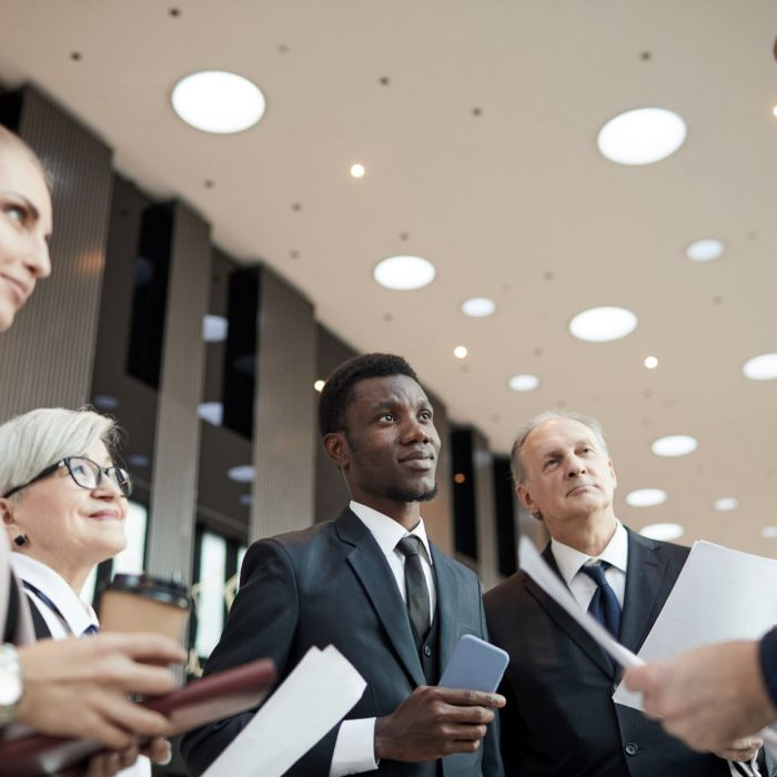 Here's what you need before you can implement an advisory board